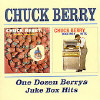 One Dozen Berrys/New Juke Box Hits [Import] - Box - CD