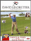 Buy David Leadbetter Golf Instruction: Faults and Fixes with Nick Price - DVD
