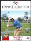 Buy David Leadbetter Golf Instruction: Practice Makes Perfect - DVD
