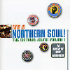 This Is Northern Soul (Motown Sound V.1) - Various - CD