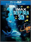 Deep Sea 3D - Blu-ray 3D