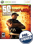 50 Cent: Blood on the Sand PRE-OWNED - Xbox 360