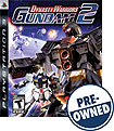 Dynasty Warriors: Gundam 2 - PRE-OWNED - PlayStation 3