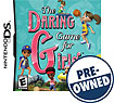 The Daring Game for Girls - PRE-OWNED - Nintendo DS