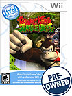 New Play Control: Donkey Kong Jungle Beat - PRE-OWNED - Nintendo Wii