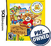 Build-A-Bear Workshop: Welcome to Hugsville - PRE-OWNED - Nintendo DS