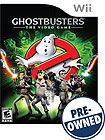 Ghostbusters: The Video Game - PRE-OWNED - Nintendo Wii