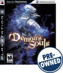 Demon's Souls - PRE-OWNED - PlayStation 3