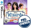 Wizards of Waverly Place - PRE-OWNED - Nintendo DS