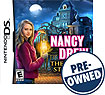 Nancy Drew: The Hidden Staircase - PRE-OWNED - Nintendo DS