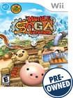Marble Saga: Kororinpa - PRE-OWNED - Nintendo Wii