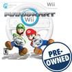 Mario Kart Wii - PRE-OWNED - Nintendo Wii