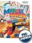 Kororinpa: Marble Mania - PRE-OWNED - Nintendo Wii