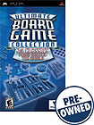 Ultimate Board Game Collection - PRE-OWNED - PSP
