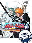 Bleach: Shattered Blade - PRE-OWNED - Nintendo Wii