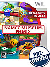 Namco Museum Remix - PRE-OWNED - Nintendo Wii