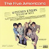 Western Union/Sound of Love [Bonus Track] - CD