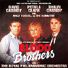 Blood Brothers [The International Recording] - Original Cast Recording - CD