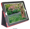 Digital Treasures - Props Folio Case for Apple iPad 2, iPad 3rd Generation and iPad with Retina - Black