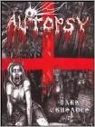 Autopsy Dark Crusade DVD