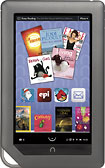 Barnes & Noble NOOKcolor eReader - Black