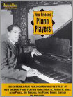 Buy New Orleans Piano Players - DVD