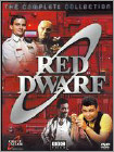 Red Dwarf: The Complete Collection [18 Discs / Gift Box] - DVD