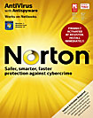 Norton AntiVirus 2011 (1-Year Subscription) - Windows