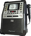 The Singing Machine Professional CD+G Karaoke System with 55
