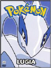 Pokemon All Stars, Vol. 8: Lugia - Fullscreen Anniversary - DVD