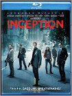 Inception - Widescreen AC3 Dolby - Blu-ray Disc