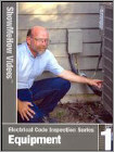Show Me How: Electrical Code Inspection - Equipment - DVD