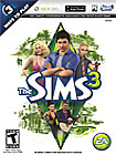 The Sims 3 Bundle - Xbox 360, Windows, Other