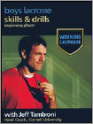 Buy Winning Lacrosse: Boys Lacrosse - Skills & Drills for the Beginning Player - DVD