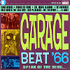 Garage Beat '66, Vol. 6: Speak of the Devil - Various - CD