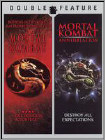 Mortal Kombat / Mortal Kombat: Annihilation - DVD