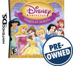 Disney Princess: Magical Jewels - PRE-OWNED - Nintendo DS
