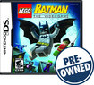 LEGO Batman: The Videogame — PRE-OWNED