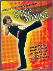 Buy Kelly Coffey-Meyer: Step Boxing Workout - DVD
