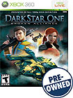 DarkStar One: Broken Alliance - PRE-OWNED - Xbox 360