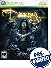The Darkness PRE-OWNED - Xbox 360