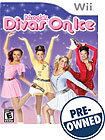 Diva Girls: Divas on Ice - PRE-OWNED - Nintendo Wii