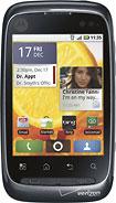 Verizon Wireless Prepaid - Motorola Citrus No-Contract Mobile Phone - Black