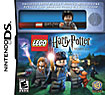 LEGO Harry Potter: Years 1 - 4 Bundle - Nintendo DS