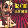 Baboushka [Single] - CD