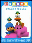 Pocoyo: Pocoyo & Friends - DVD