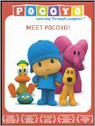 Pocoyo: Meet Pocoyo! - DVD