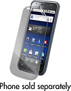 Buy Phones - ZAGG InvisibleSHIELD for Samsung Nexus S Mobile Phones