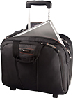 Samsonite - Quantum Wheeled Toploader Laptop Case - Black