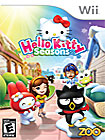 Hello Kitty Seasons - Nintendo Wii